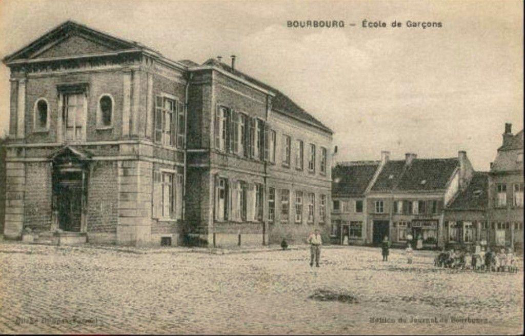 (25) Bourbourg Cartes Postales Anciennes