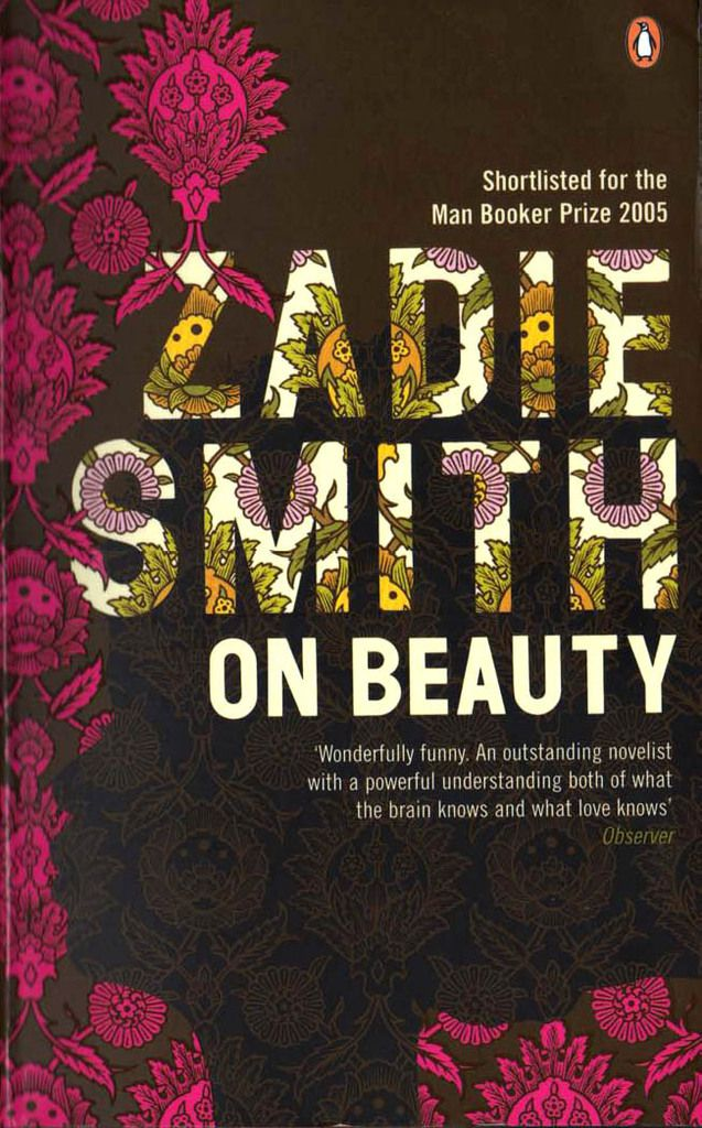 ON HAITIAN BEAUTY OF ZADIE SMITH'S BAROQUE WRITING