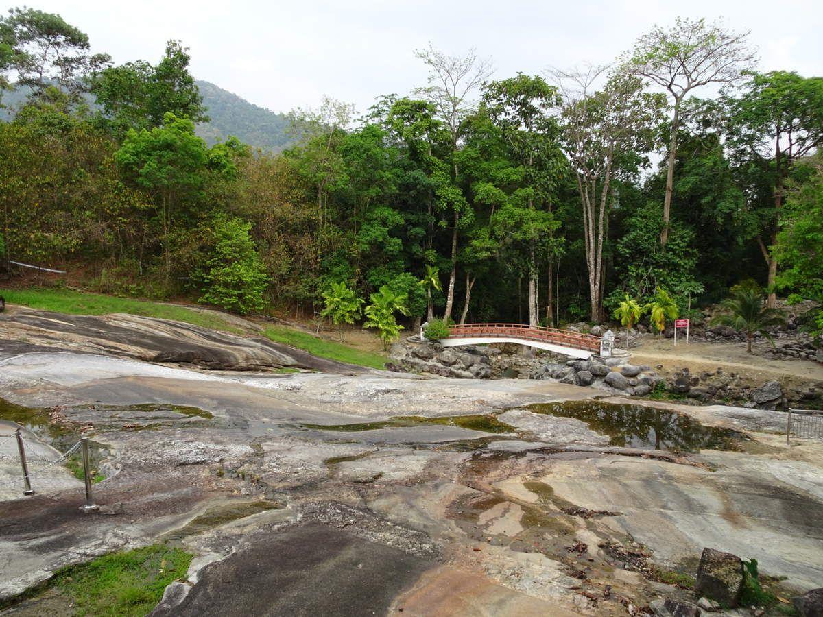 Semaine 52 (Malaisie)