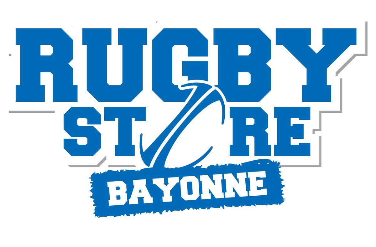 OUVERTURE D'UN NOUVEAU RUGBY STORE à BAYONNE: