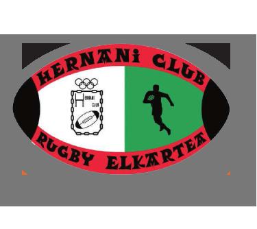 RECEPTION DU CLUB D'HERNANI CE SAMEDI MATIN: