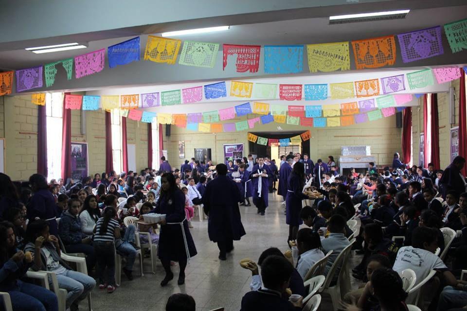PROCESIÓN SOLEMNE INFANTIL DEL SEÑOR DE LOS MILAGROS - DOMINGO 16 OCTUBRE 2016
