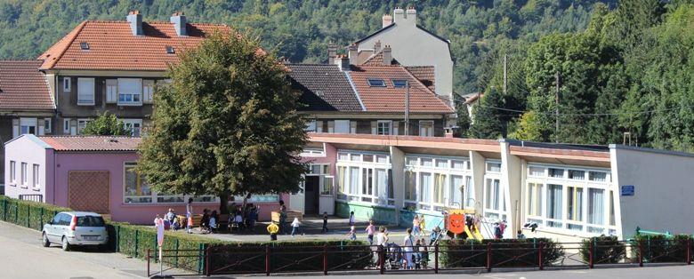 Ecoles Algrangeoise