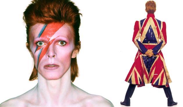 David Bowie....tristesse