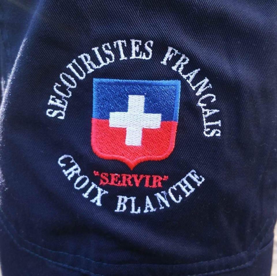 Croix Blanche à Algrange