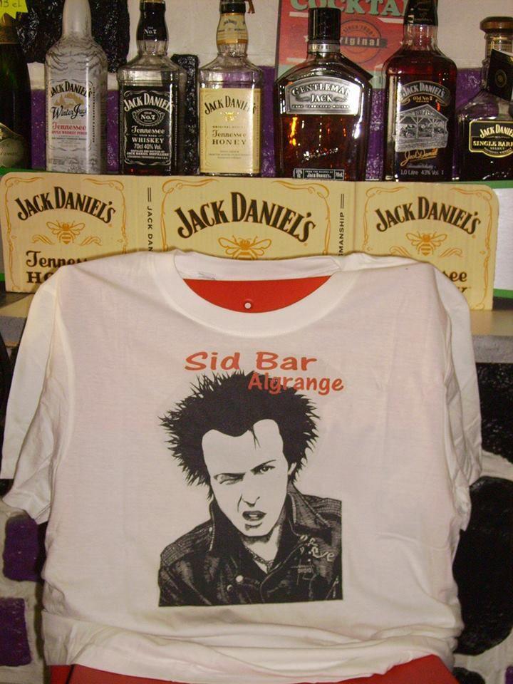 Sid Bar dans le RL et plein de photos