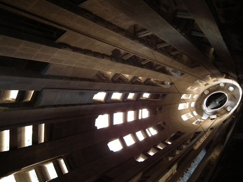 Sagrada Familia Barcelone en 2026