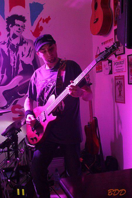 Rock'n Friends au Sid Bar Algrange
