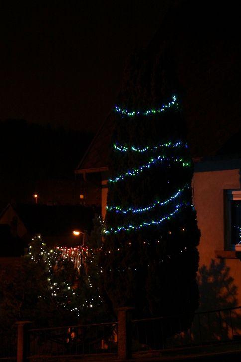Illuminations Algrange 2016