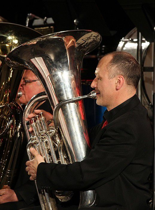 Brass Band Musicalis Algrange en compétition