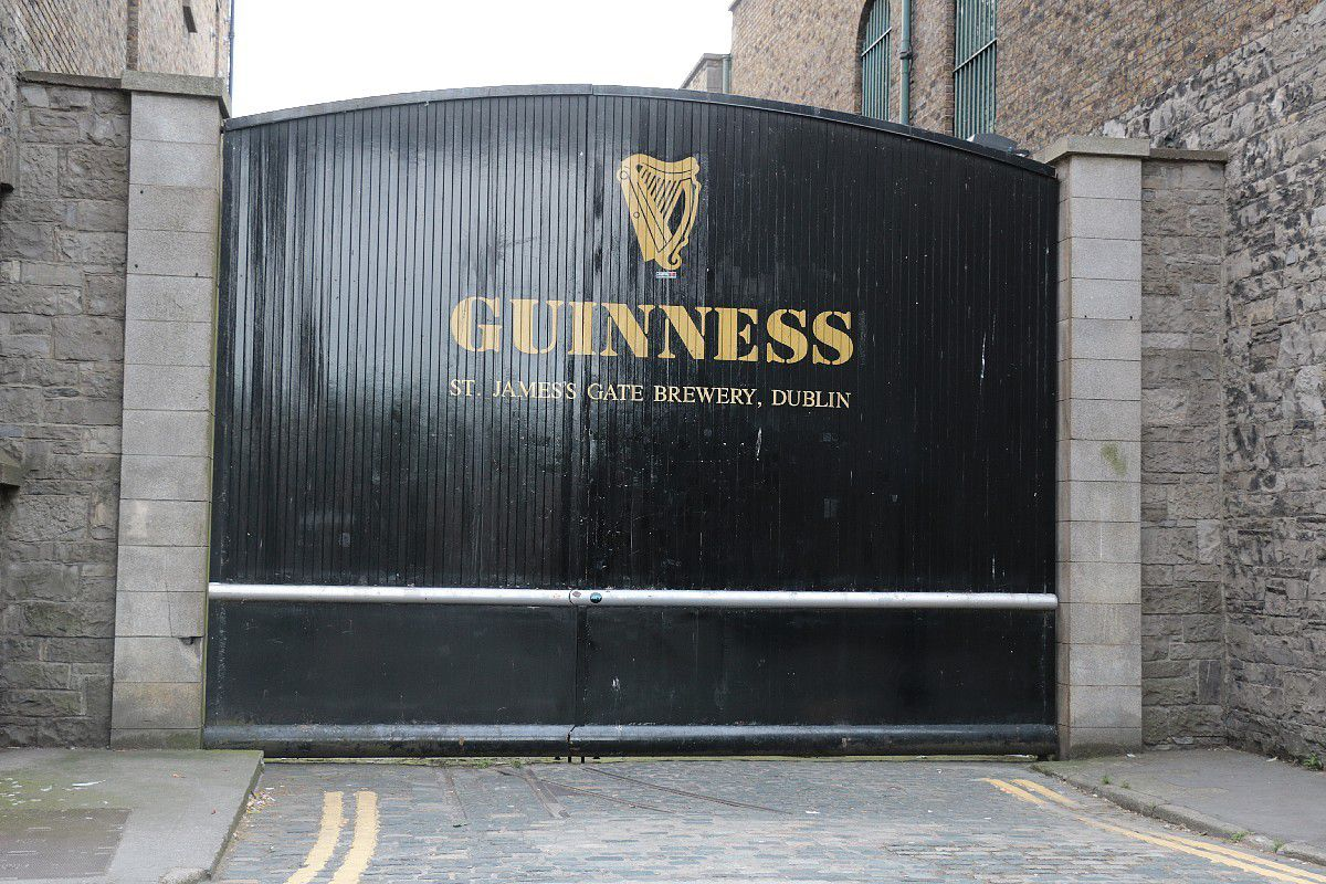 Guiness Irlande part2