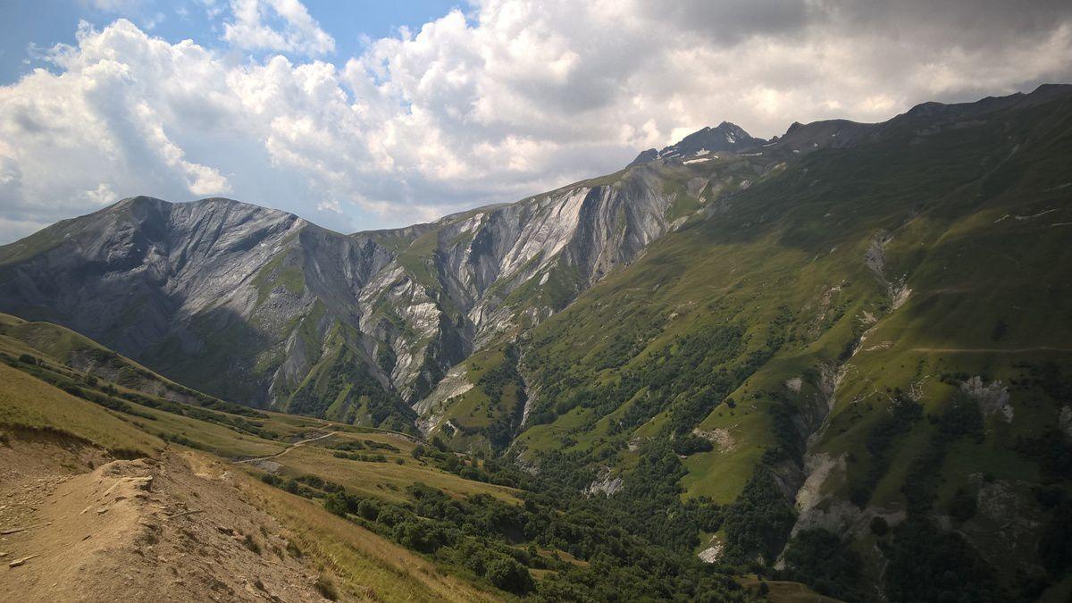 Col d'Ornon balade part 2