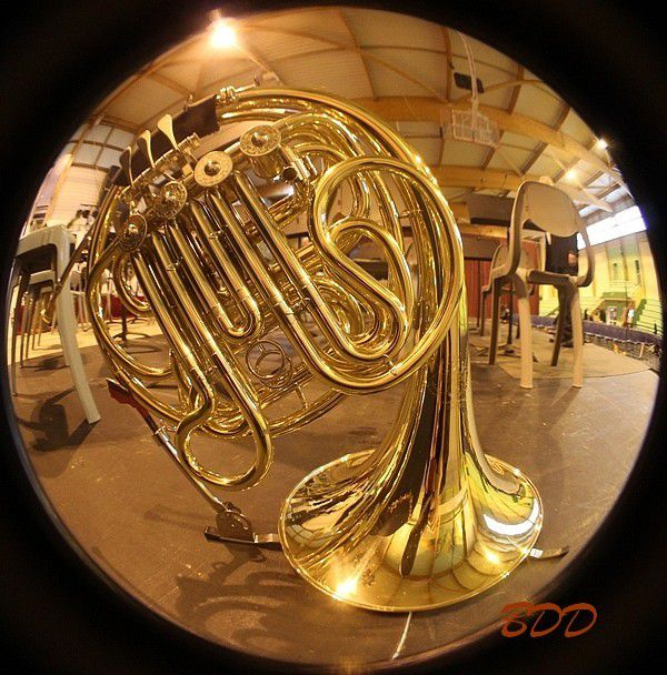 Brass Band Musicalis 30 avril Algrange