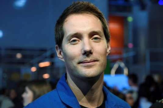 Thomas Pesquet : « Pour aller sur Mars, je lèverai la main »