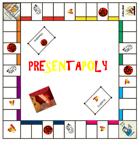 Presentapoly