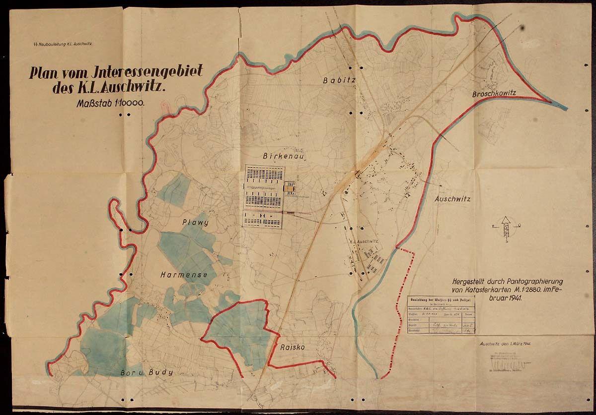 Ouverture du camp d'Auschwitz, 70 ans après :27 janvier 1945- 27 janvier 2015