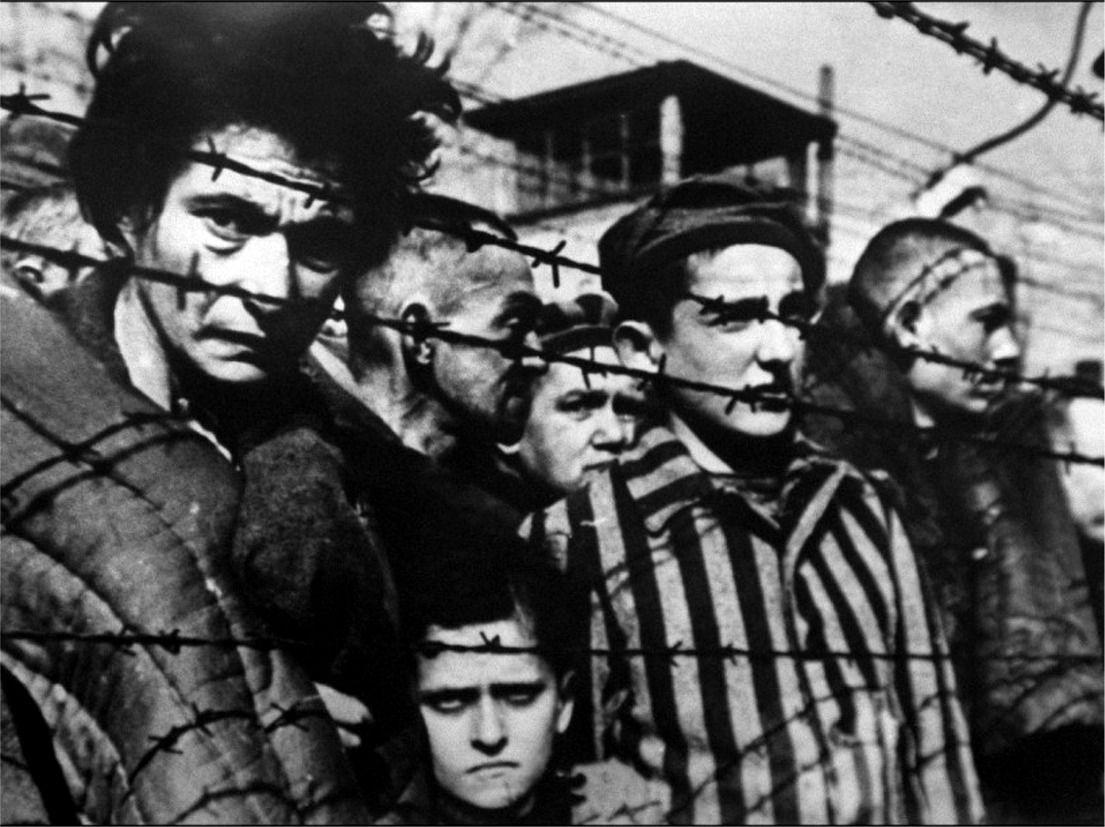 La libération d'Auschwitz vue par le cinéma des armées soviétiques