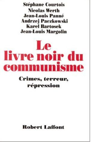 Découvrir le livre noir du Communisme :
