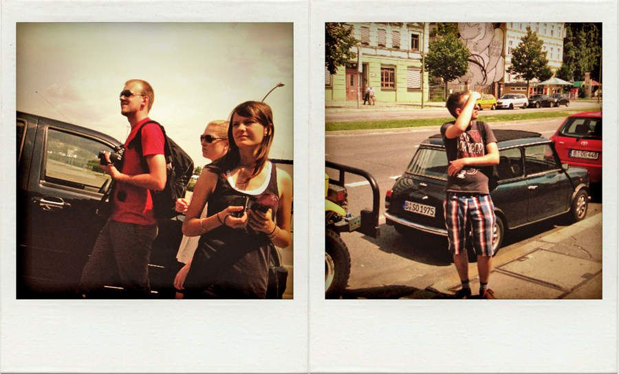 Venue d'un visage 12/07/2011