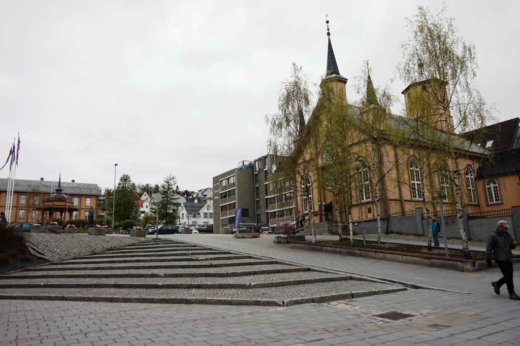 La Norvège 6