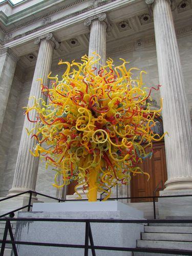 Canada - Musée des Beaux Arts - 1
