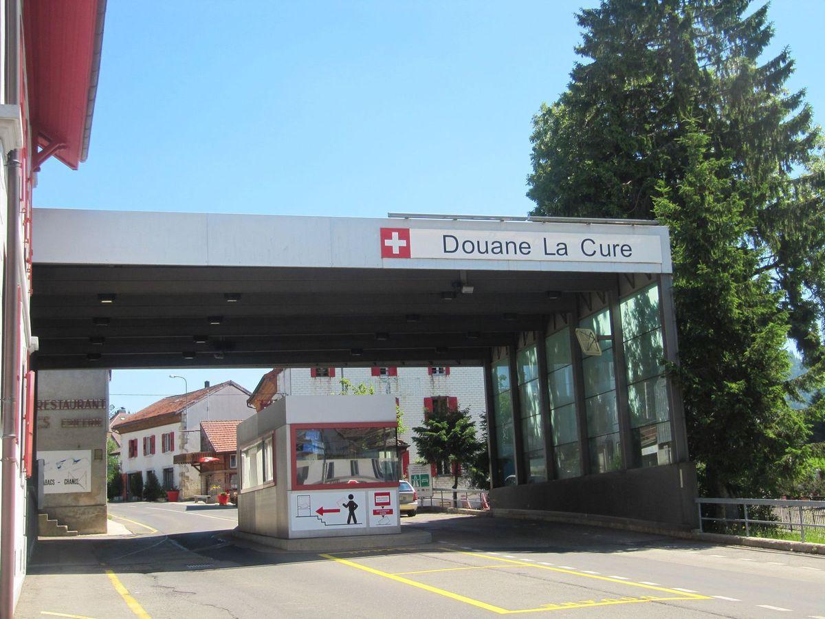 La France -  La Cure