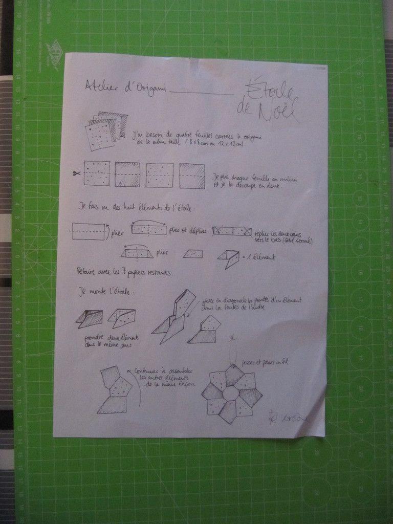 Mes ouvrages - Origami à faire avec les enfants..