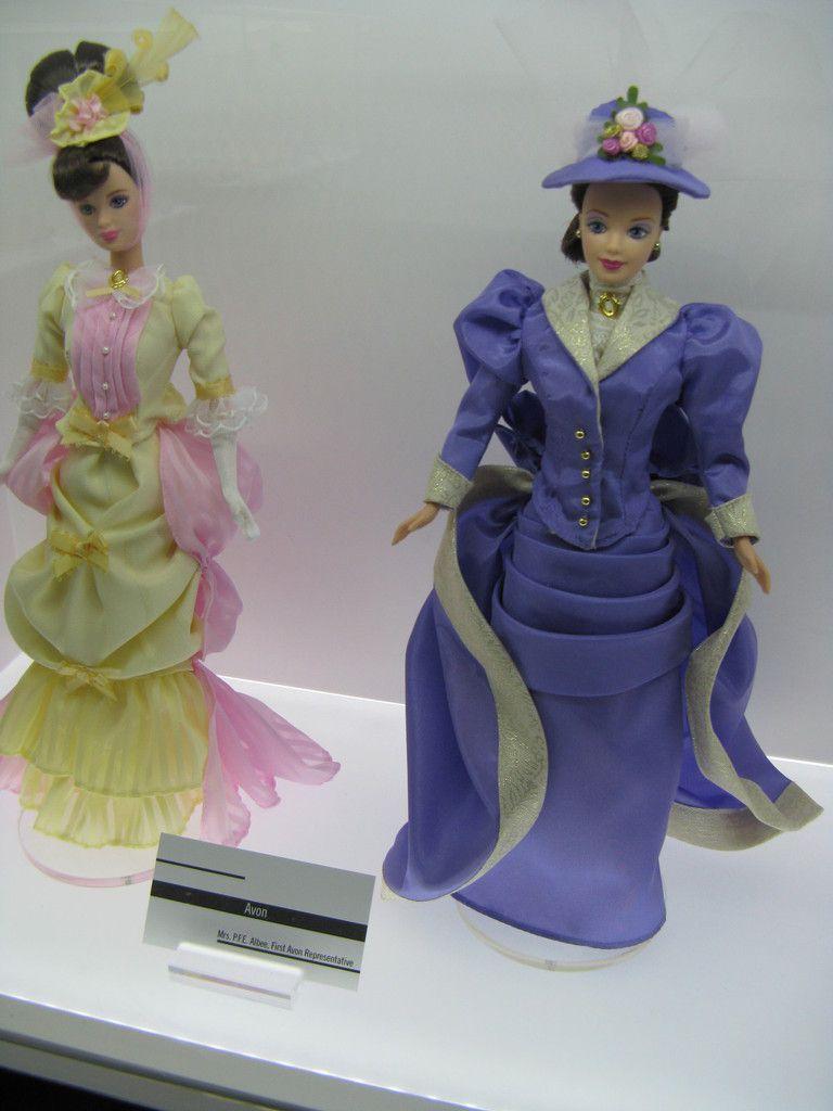 Canada - Musée Barbie - 2