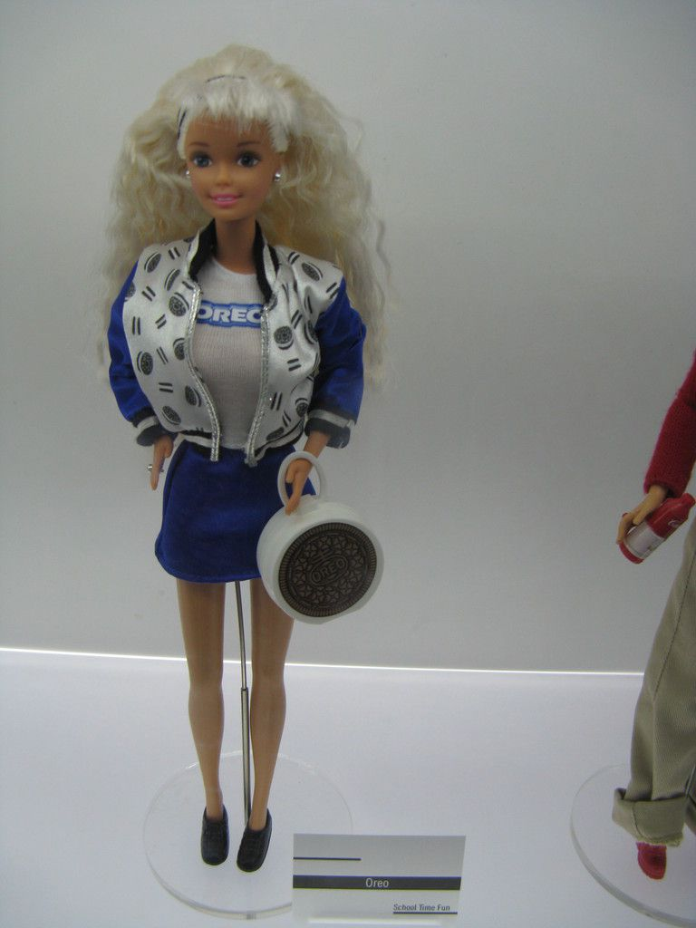 Canada - Musée Barbie - 5