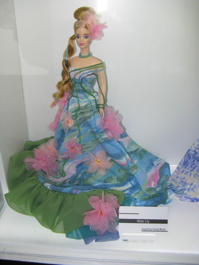 Canada - Musée Barbie - 4