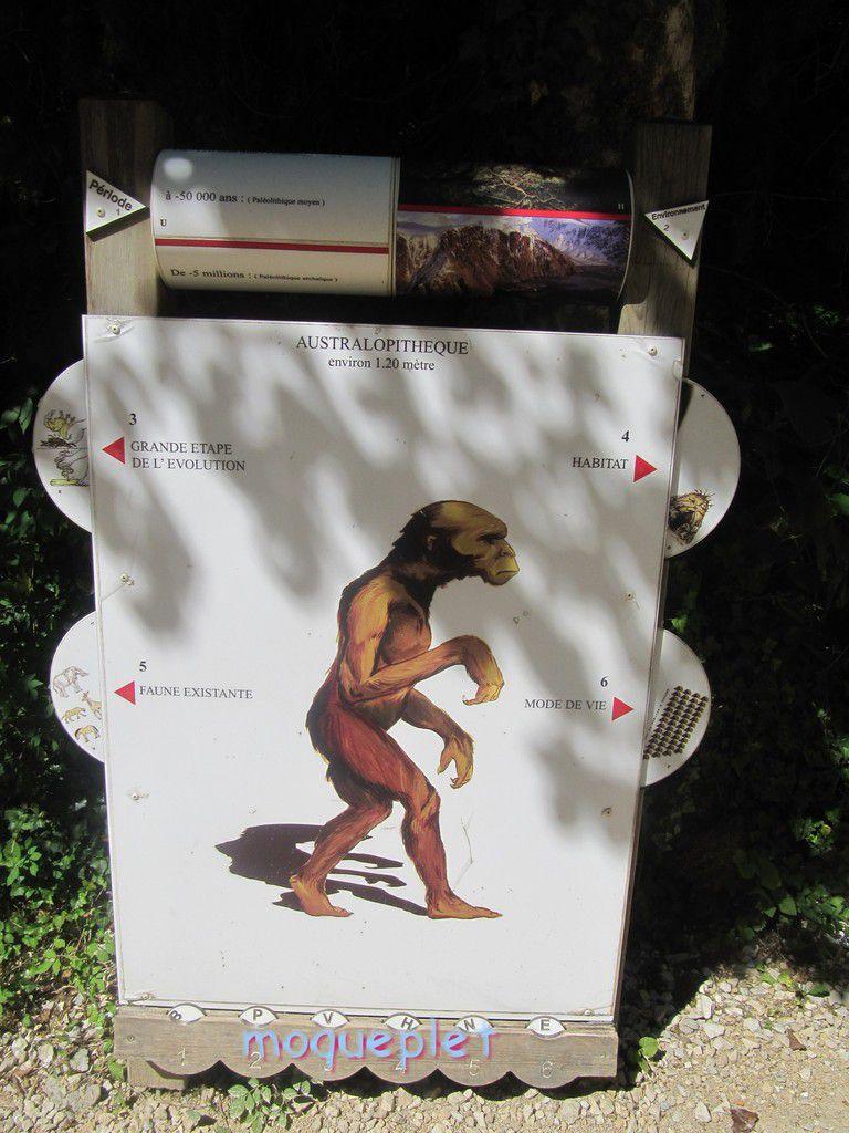 France - Le Cerdon et la préhistoire