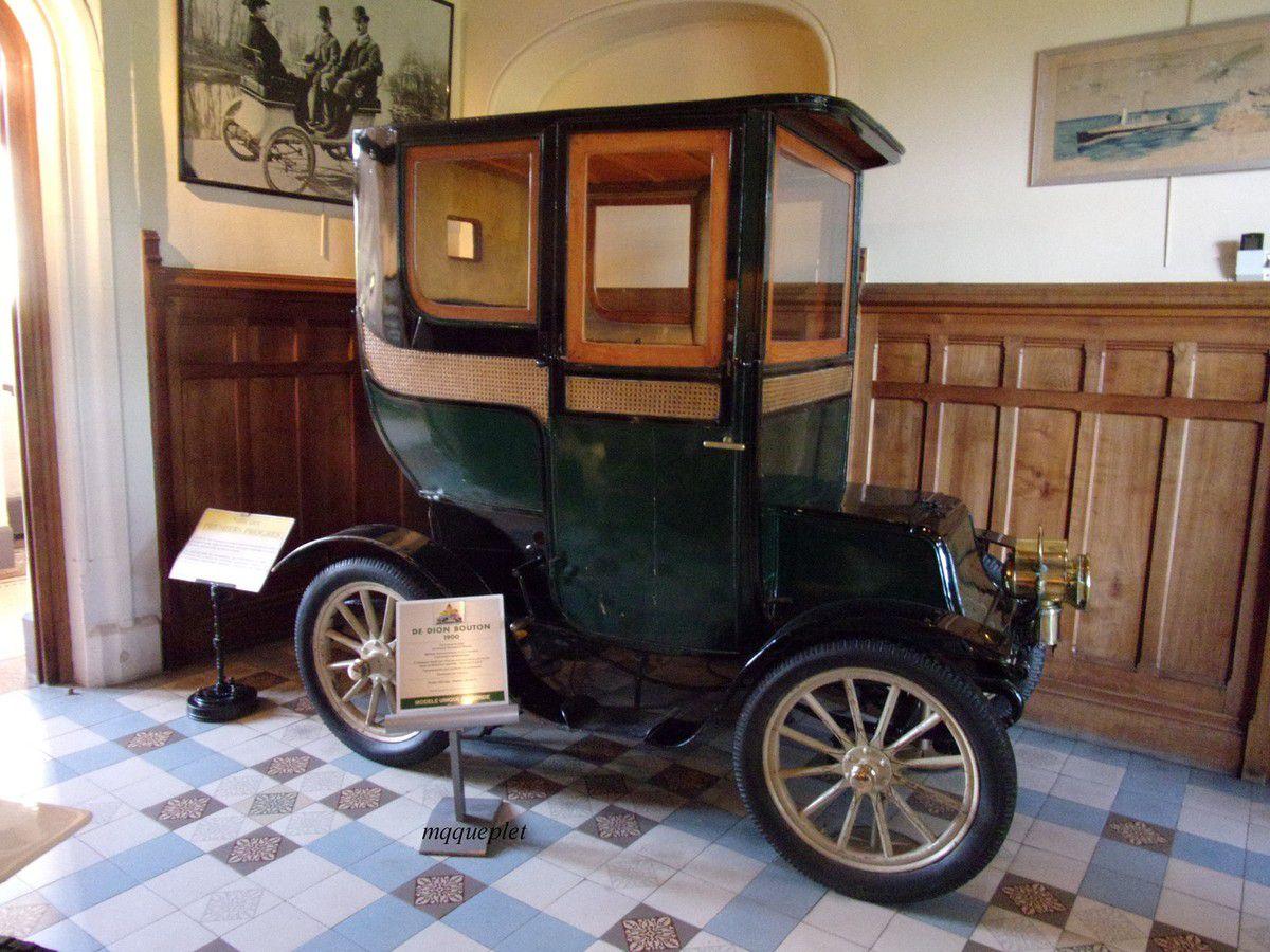 France - Le Musée de la Rochetaillée - 3