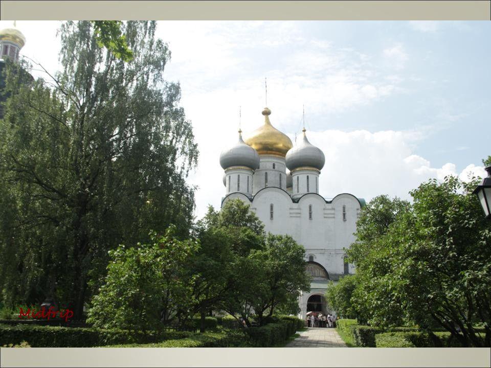 Pays étranger - La Russie - 7