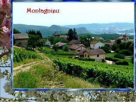 La France - Villages de l'Ain - 3