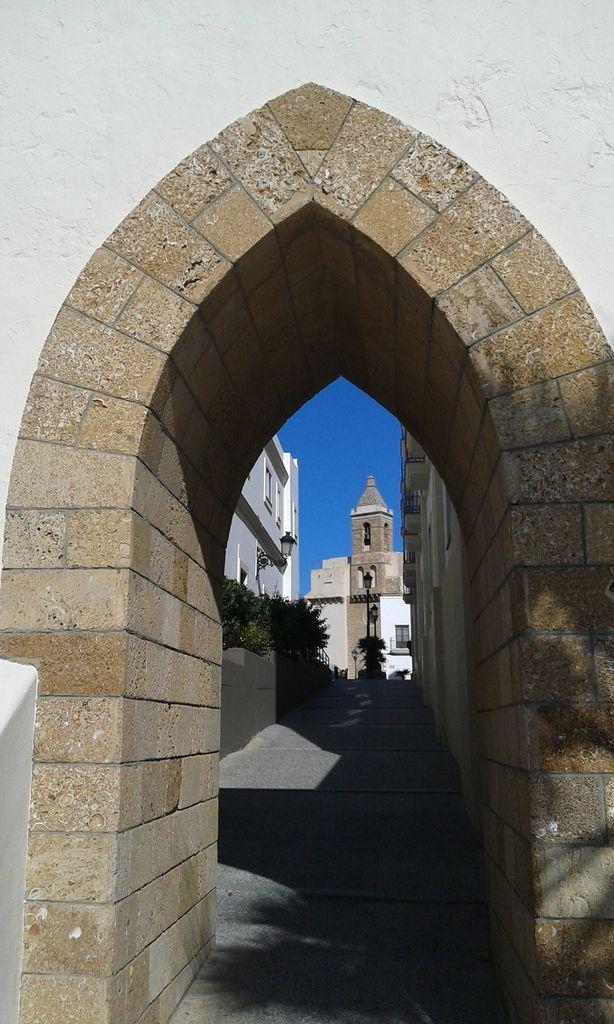 Pays étranger - Le Sud de l'Andalousie - 2
