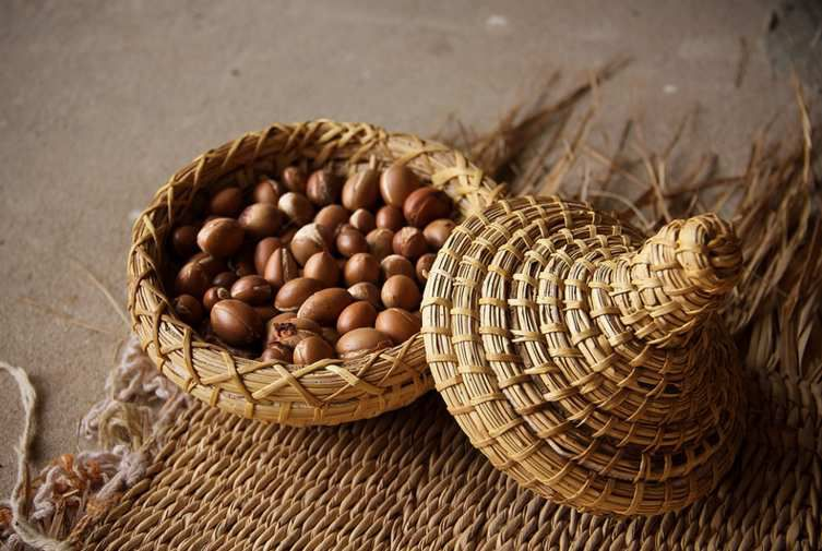 Huile d'argan / Beauty Secrets of Argan Oil