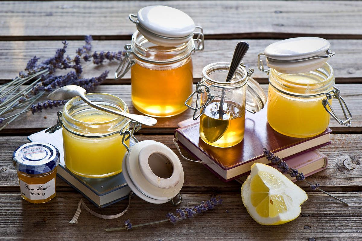 Secrets de beautés du miel / Beauty Secrets of Honey