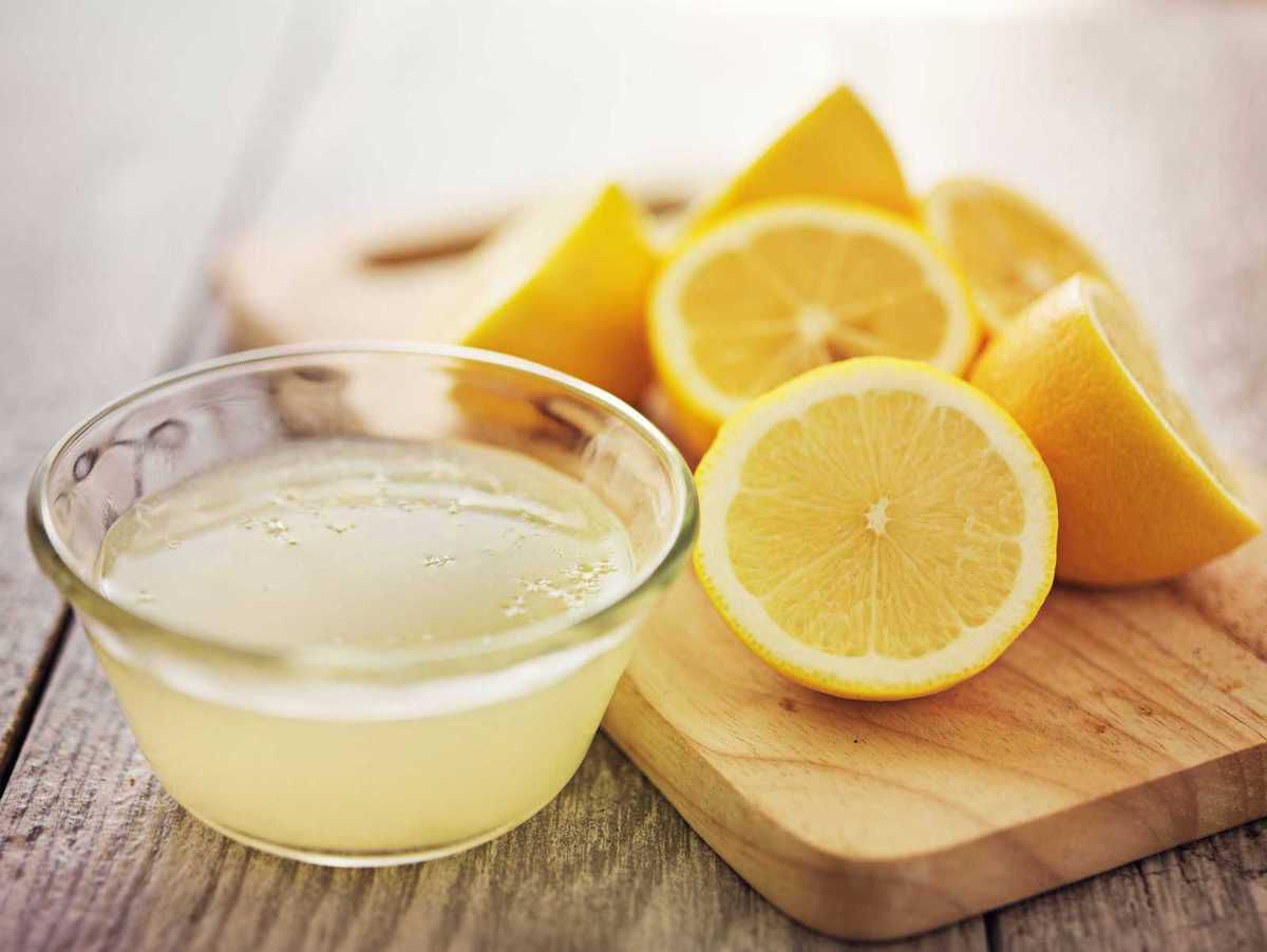 Secrets de beautés du citron / Beauty Secrets of Lemon