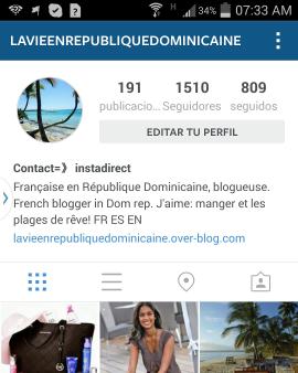 1500 sur Instagram
