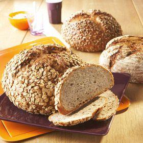 خبز استوائي - بثينة من باريس
