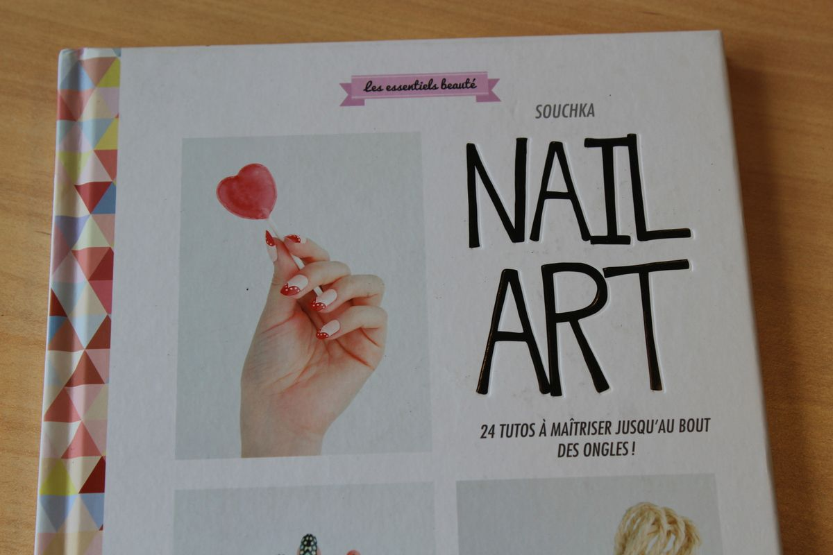 Nail Art, SOUCHKA