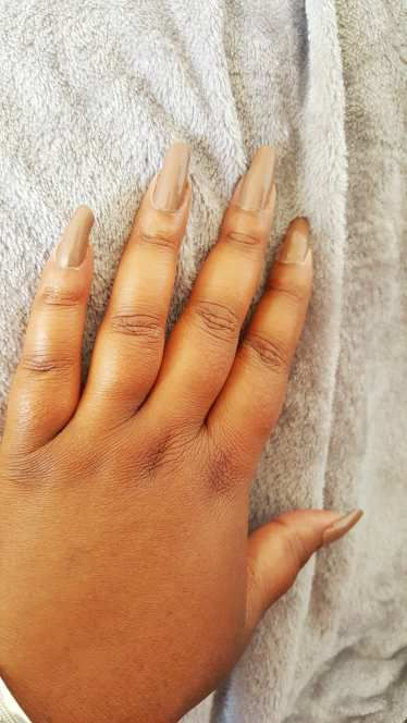 The Perfect Nude