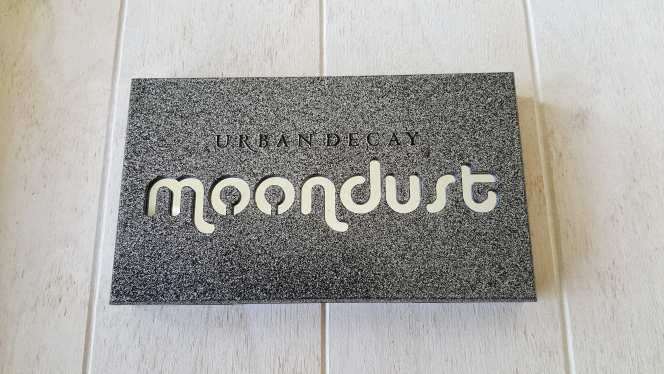 Make-up & palette MOONDUST