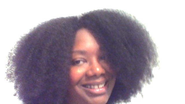 Afro avant shrinkage