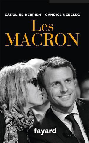 Macron ou l'irrésistible ascension d'un bourgeois amiénois...