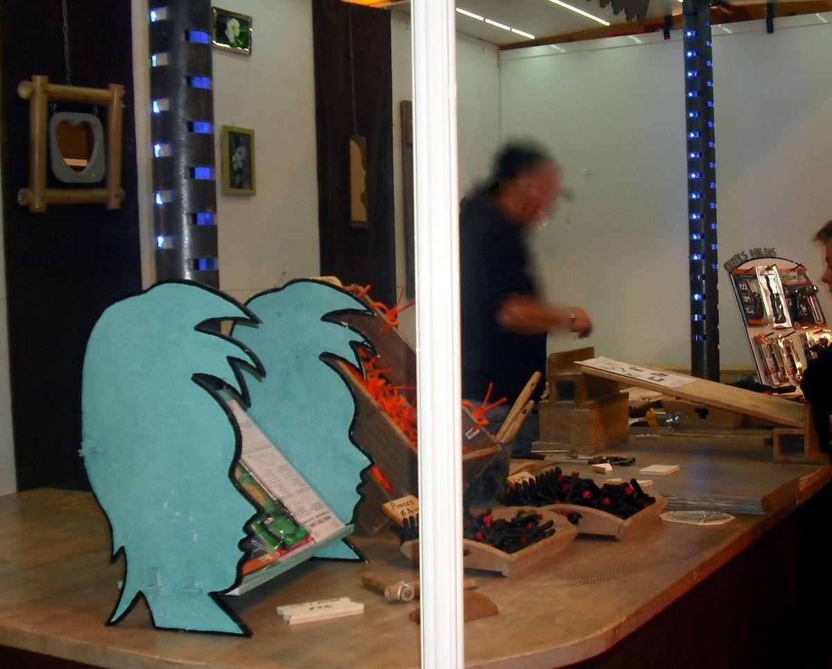 Le salon ID créative de Rennes