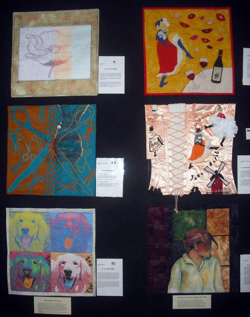 Le salon ID créative de Rennes, la fin