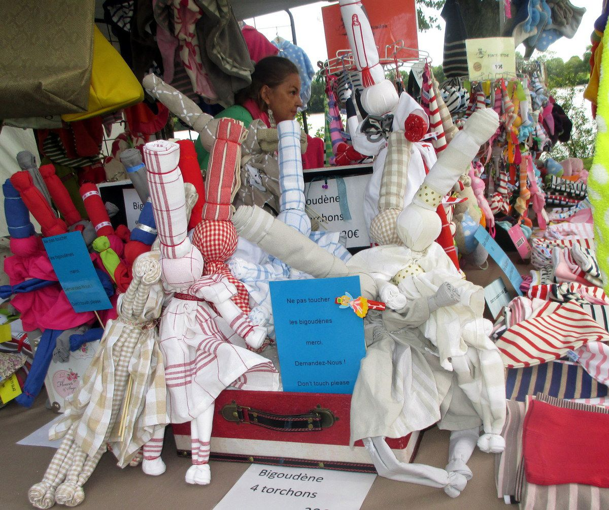 Le festival Breizh Aven