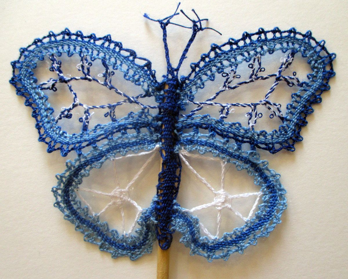 Nos papillons
