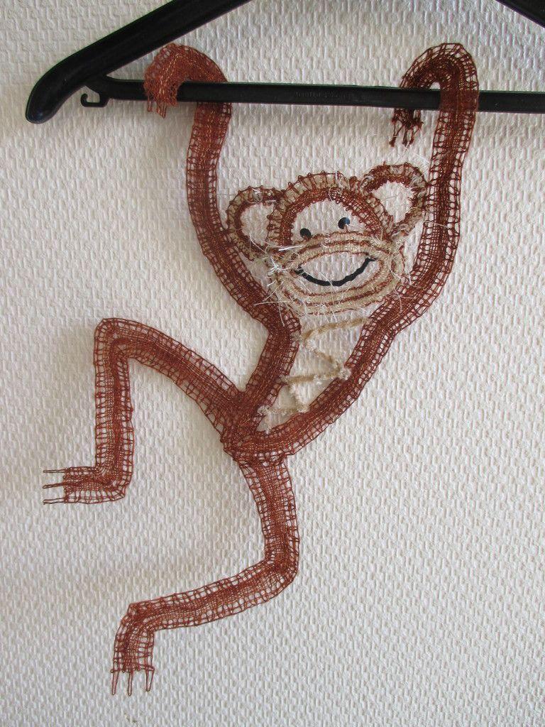 l'année du singe